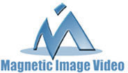 Magnetic Image Video Logo